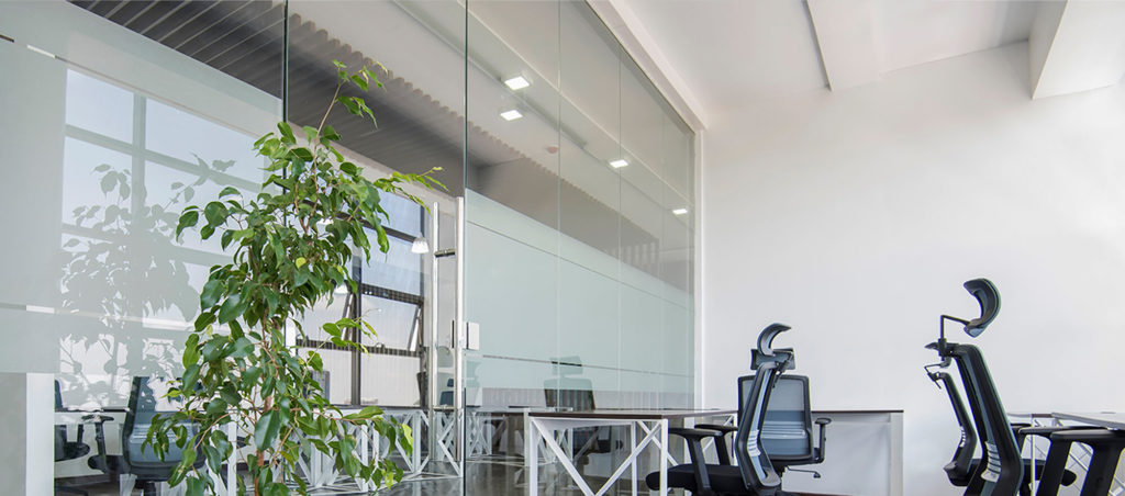 Pramukh Towers, Shared office Space - Workstyle Africa