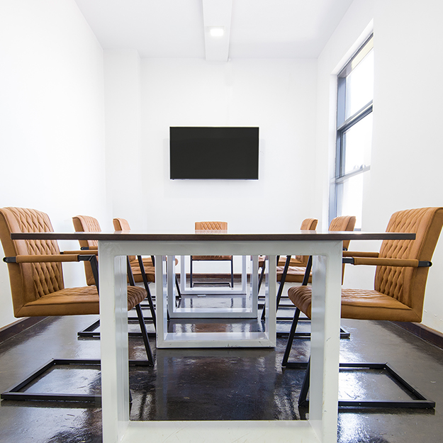 Executive meeting room facilities in Westlands