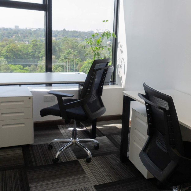 Serviced Offices in Nairobi