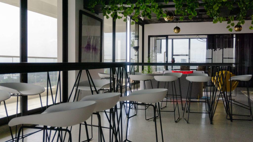 Diverse Workspace Arrangement - Workstyle Africa